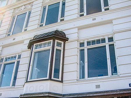 Fenster richtige pflege und reinigung kunststofffenster - Pflege kunststoff fensterrahmen ...